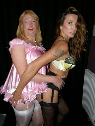 Club Cross Dresser free